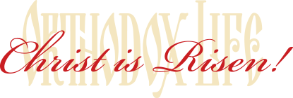 Orthodox Life logo