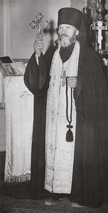 Fr Panteleimon (Nizhnik)
